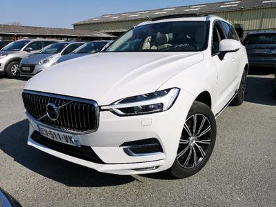 Volvo Xc60 D4 awd 190 Geartronic 8 Inscription Luxe / TOIT OUVRANT CUIR