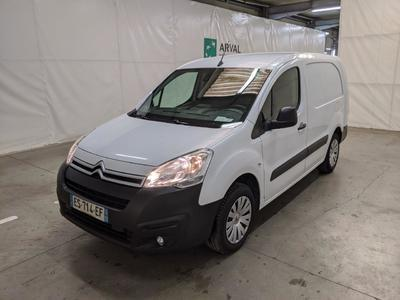 Citroen Berlingo kasten business L2 1.6 HDI 100CV BVM5 PLD GPS
