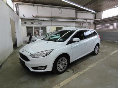 Ford Focus turnier business 1.5 TDCI 88KW AT6 E6