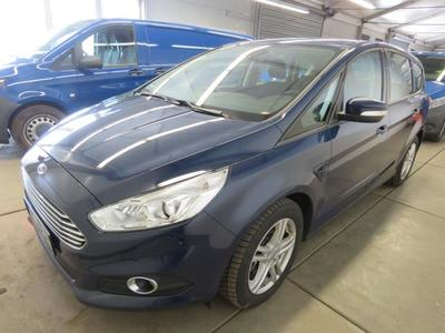 Ford S-max business 2.0 TDCI 110KW MT6 E6