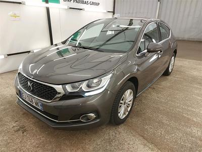 Citroen  DS 4  Business 5p Berline BlueHDi 120
