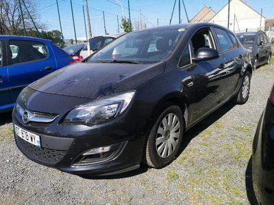 Opel Astra 5P berline 1.6 CDTI 110 BUSINESS CONNECT