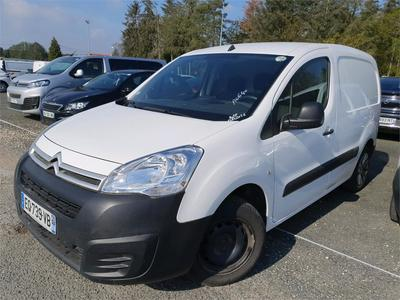 Citroen Berlingo VU 3P Fourgonnette BlueHDi 100 BVM Business M /PLD