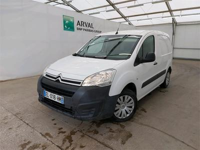 Citroen Berlingo VU 3P Fourgonnette BlueHDi 100 S&S BVM Business M
