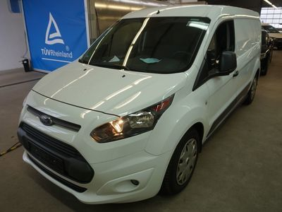 Ford Transit connect kasten lang Trend 15 TDCI 74KW MT5 E6
