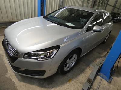 Peugeot 508 SW business-line 2.0 HDI 110KW MT6 E6