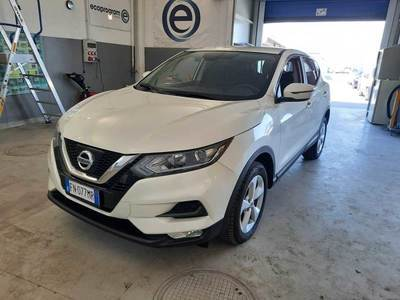 NISSAN QASHQAI / 2017 / 5P / CROSSOVER 1.6 DCI 130 4WD BUSINESS