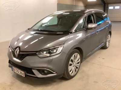 Renault Grand scenic 1.6 DCI 160 ENERGY BOSE EDC 5d