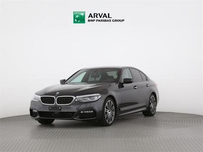 {make} BMW 5er Limousine 530d xDrive Steptronic Sport 4d