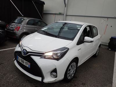 TOYOTA YARIS 5P 100H BUSINESS