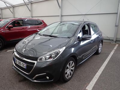 PEUGEOT 208 5P 1.6 BLUEHDI S/S BVM5 ACTIVE BUSINESS
