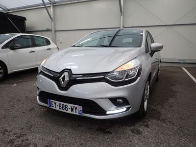 RENAULT CLIO 5P 1.5 DCI BUSINESS ENERGY