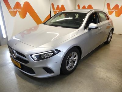 MERCEDES A A 180 D BUSINESS SOLUTION AUT