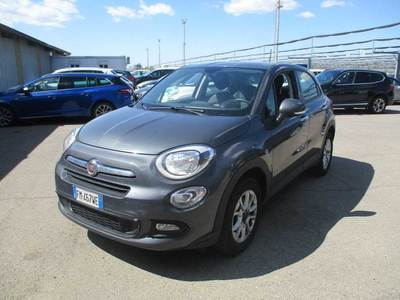 FIAT 500X / 2014 / 5P / CROSSOVER 1.3 MJET 95CV 4X2 POP STAR