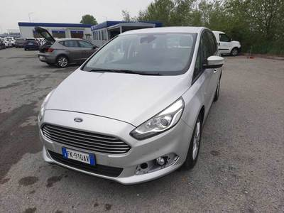 Ford S-max 2015 2.0 TDCI 150CV SeS BUSINESS
