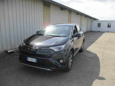Toyota Rav4 2015 2.0 D-4D 143CV MT BUSINESS 2WD