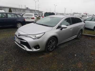 Toyota Avensis Touring Sports (2015) Avensis TS 2.0D4D 105 Active