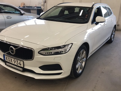 Volvo V90 D3 AWD Business Aut.