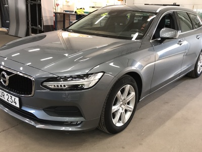 Volvo V90 D4 Business Advanced Aut.
