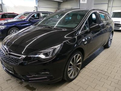OPEL ASTRA SPORTS TOURER 1.6 D (CDTI) Automatik Innovation