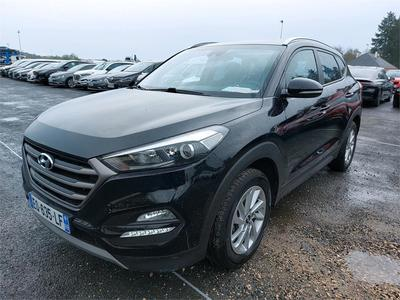 Hyundai Tucson 1.7 CRDi 115 Business