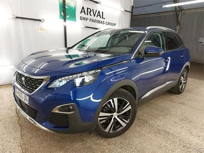 Peugeot 3008 1.6 BLUEHDI 120 EAT6 S&S ALLURE BUSINESS
