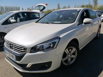 Peugeot 508 active business 2.0 HDI 150CV BVM6 E6