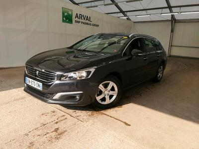 Peugeot 508 SW Active Business 1.6 HDI 120CV / BVA/ TOIT PANORAMIQUE
