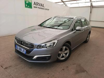 Peugeot 508 SW Active business 1.6 BLUEHDI 120 S&S EAT6