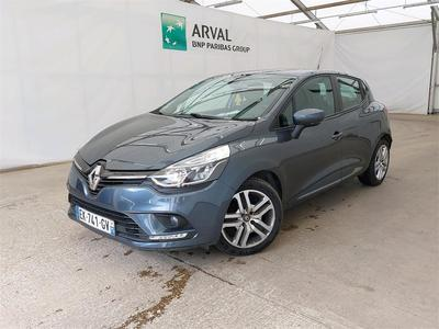 Renault Clio IV business 1.5 DCI 90 BVM5