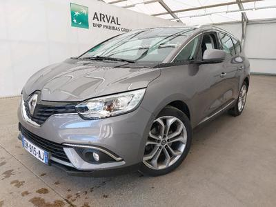 Renault Grand Scénic Business dCi 110 EDC Energy / 7 Places