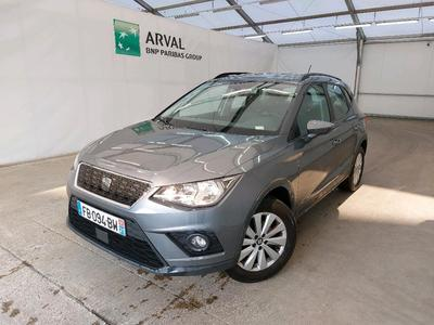 Seat Arona 1.0 EcoTSI 95ch BVM5 S/S Style Business