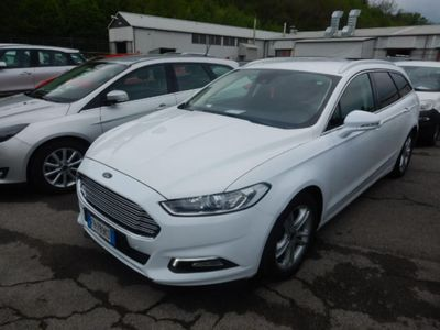 FORD MONDEO SW 2.0 Tdci 150cv S&s Powershift Tit. Bus.