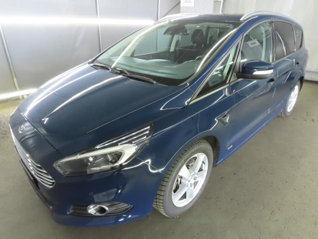 Ford S-max business awd 2.0 TDCI 132KW AT6 E6
