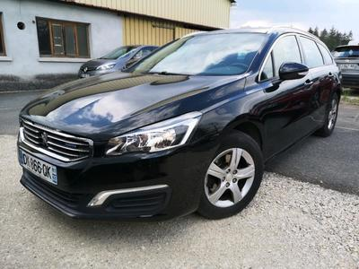 Peugeot 508 Break Business Pack 2.0 BlueHDI 150 /Toit Panoramique