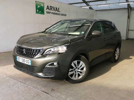 Peugeot 3008 active business 1.6 BlueHDI 120 EAT6