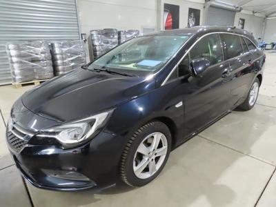 Opel Astra K Sports Tourer Ultimate 1.6 CDTI 100KW AT6 E6