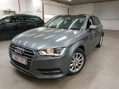 Audi A3 sportback A3 SB TDI 110PK ATTRACTION Pack Lounge Attraction & Intuition+ Pano Roof