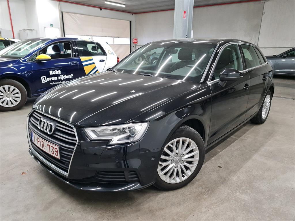 Audi A3 sportback A3 SB TDI 110PK Pack Intuition Plus & Lounge & Pano Roof