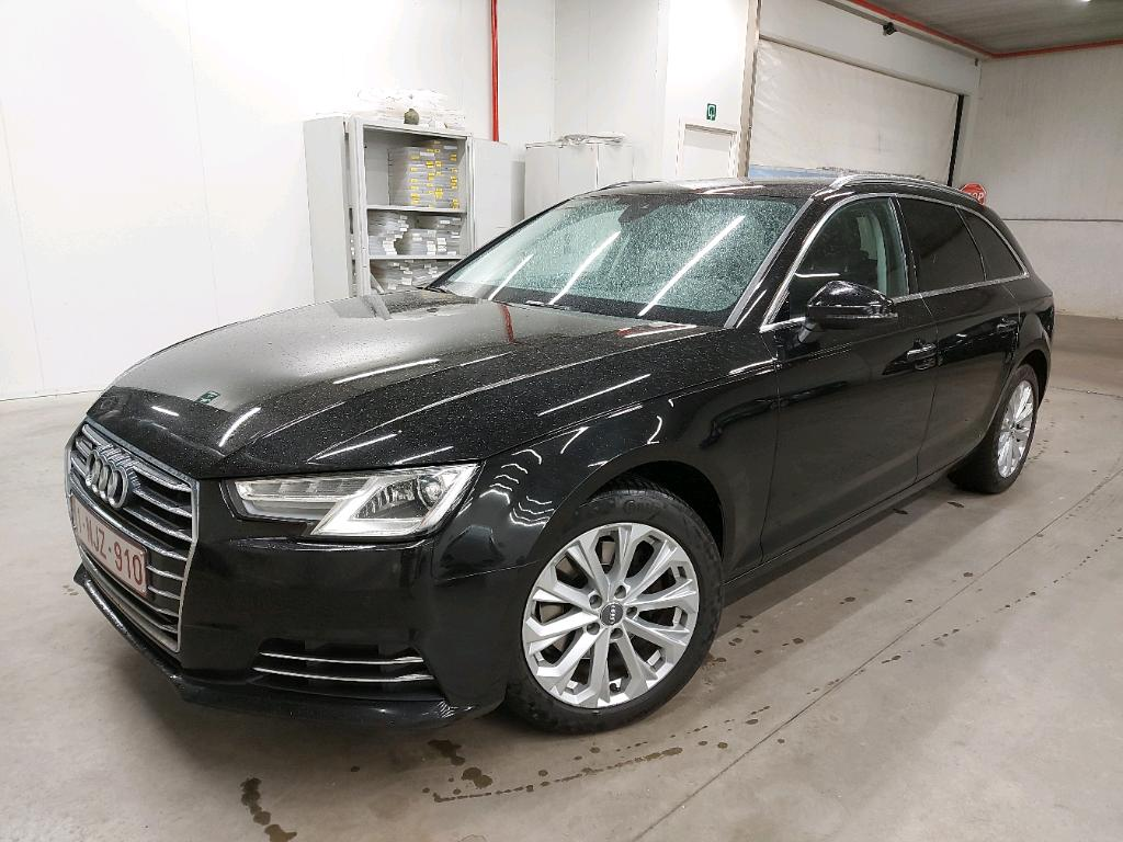 Audi A4 avant A4 AVANT TDI 136PK DESIGN Pack Executive Plus & APS Front & Rear