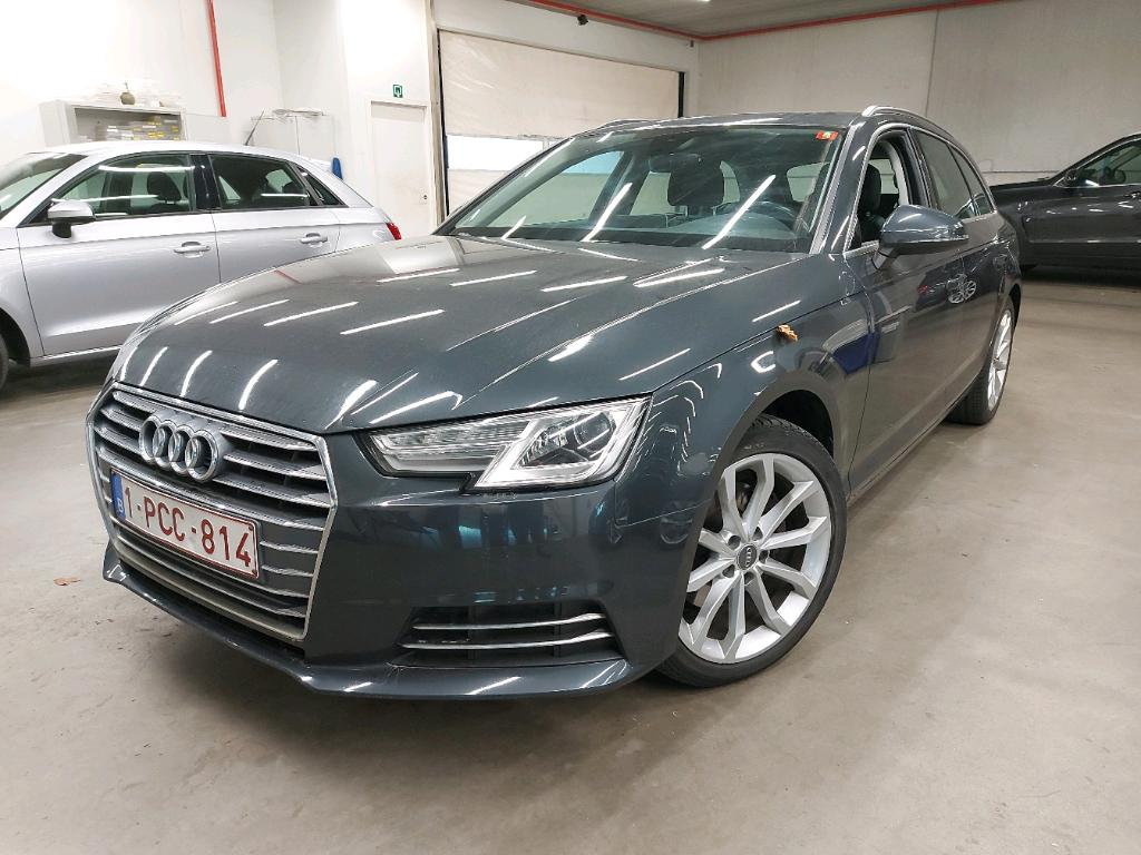 Audi A4 avant A4 AVANT TDI 150PK STronic Sport Pack Lounge & Technology & Executive+ Pano Roof