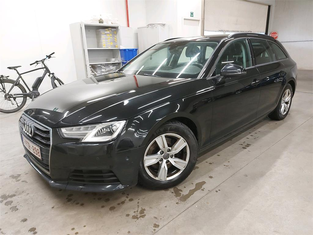 Audi A4 avant A4 AVANT TDI 150PK ULTRA Pack Executive Plus