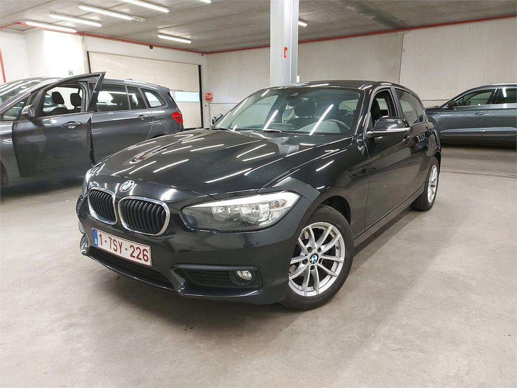 BMW 1 hatch 1 HATCH 116d 116PK Advantage Pack Business Plus