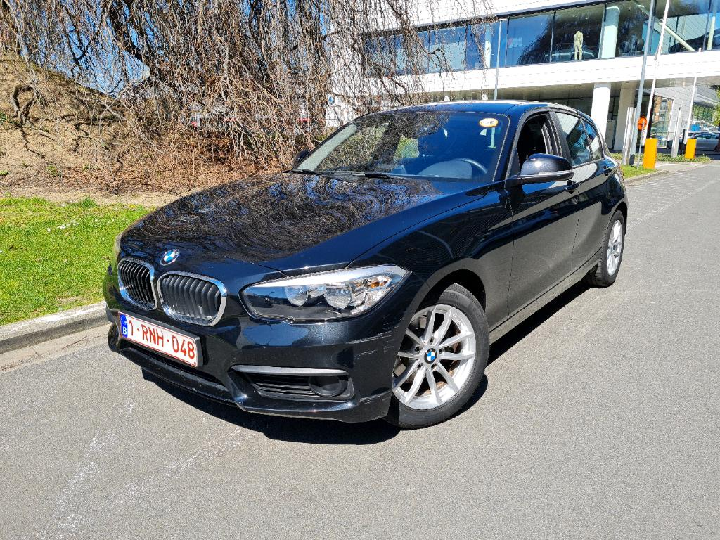 BMW 1 hatch 1 HATCH 116D 116PK Pack Business Plus