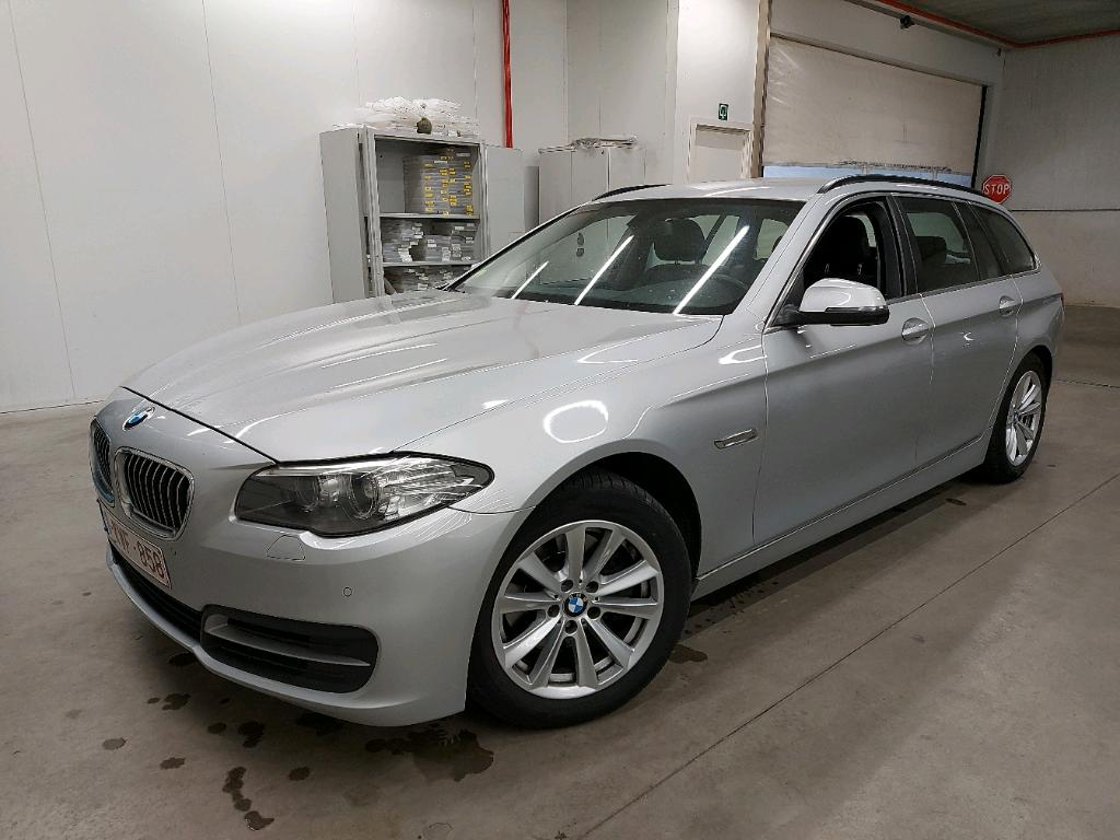 BMW 5 touring 5 TOURING 518D 150PK Pack Business