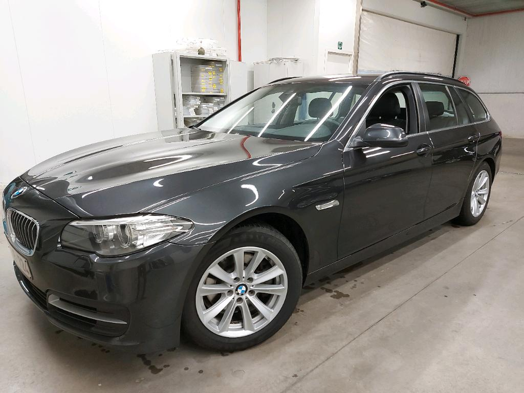 BMW 5 touring 5 TOURING 518dA 136PK Pack Business With Active Cruise Control