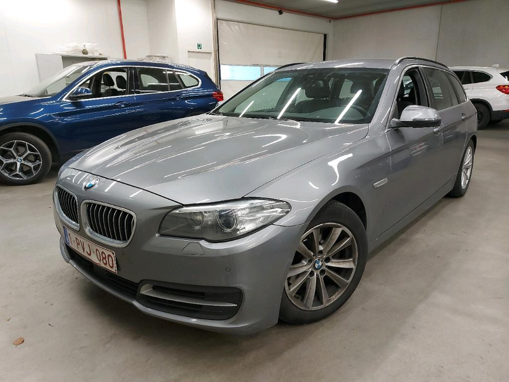 BMW 5 touring 5 TOURING 520dA 163PK Pack Business With M Suspension & Active Cruise Control
