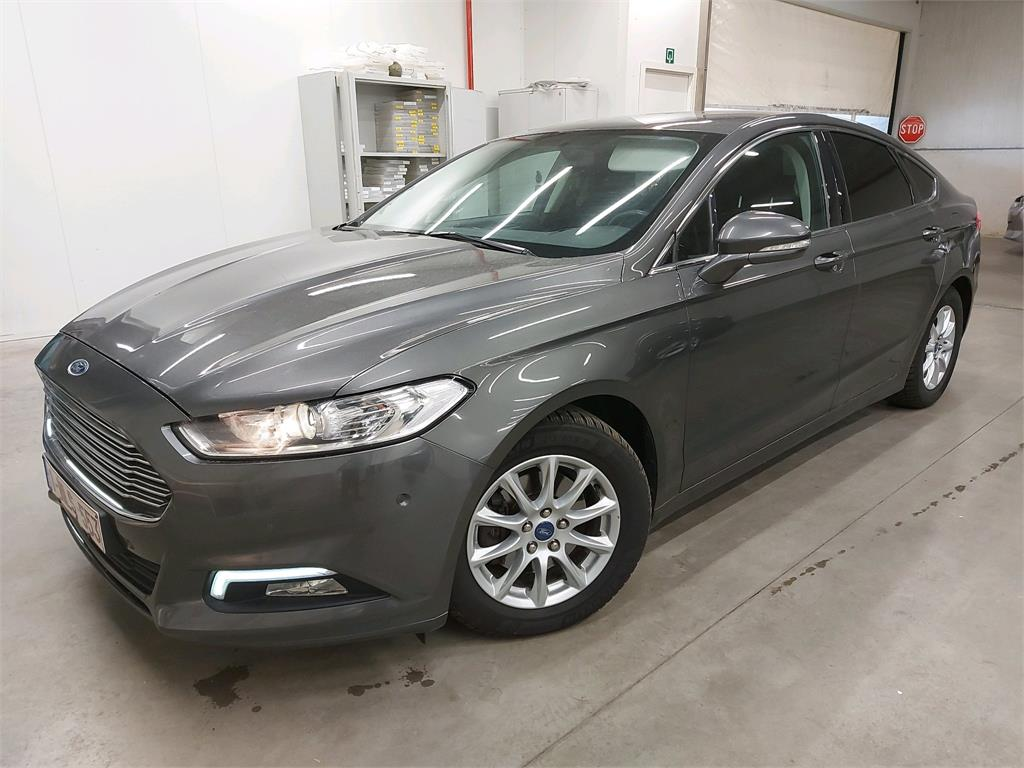 Ford MONDEO MONDEO TDCI 120PK ECONETIC BUSINESS Edition Trend Style Pack & Winter