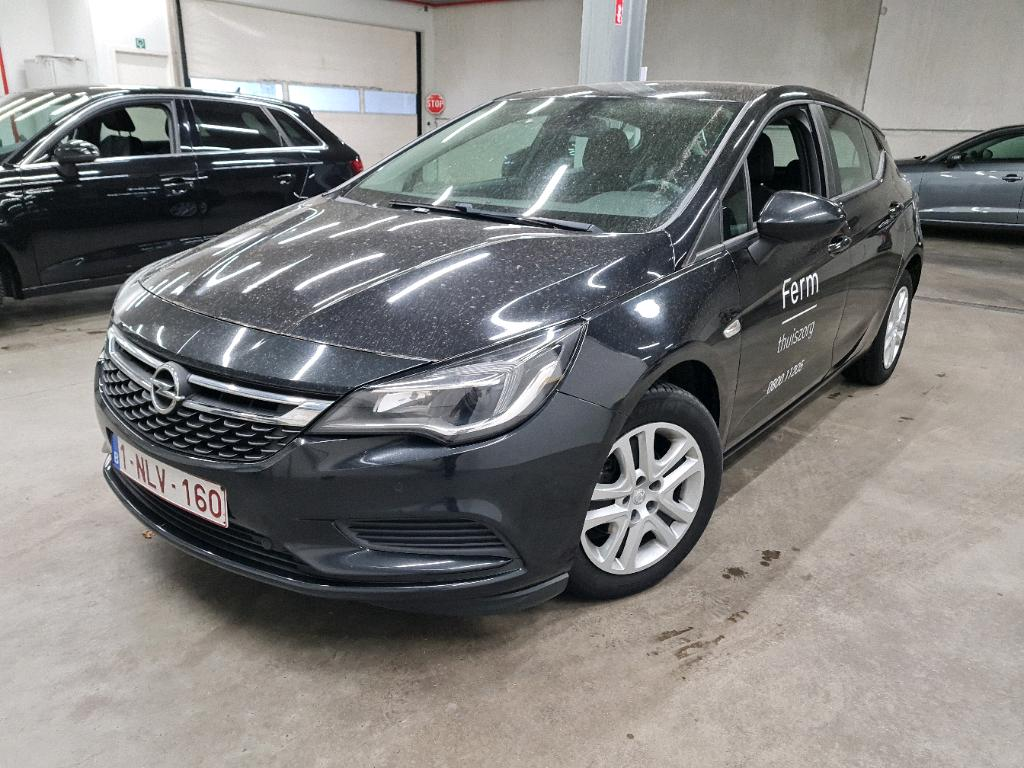 Opel ASTRA ASTRA CDTI 110PK ECOFLEX Pack Business Edition