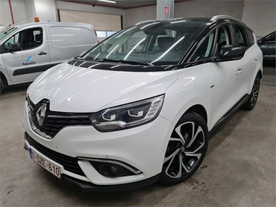 Renault Grand scenic GRAND SCENIC DCI 131PK ENERGY BOSE EDITION Pack Easy Parking & 7 Seat Config